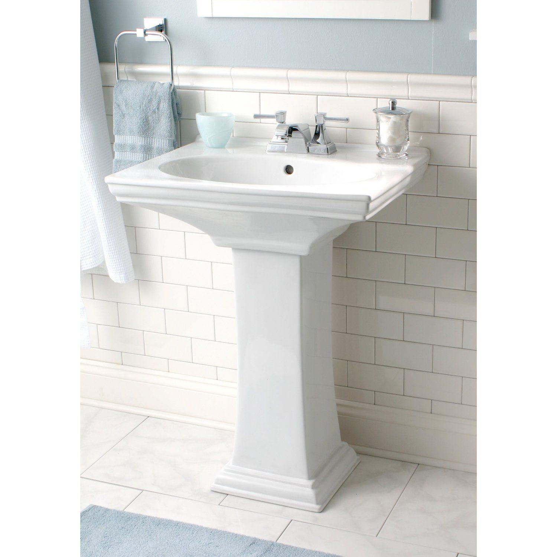 premier 582607 union square sink white