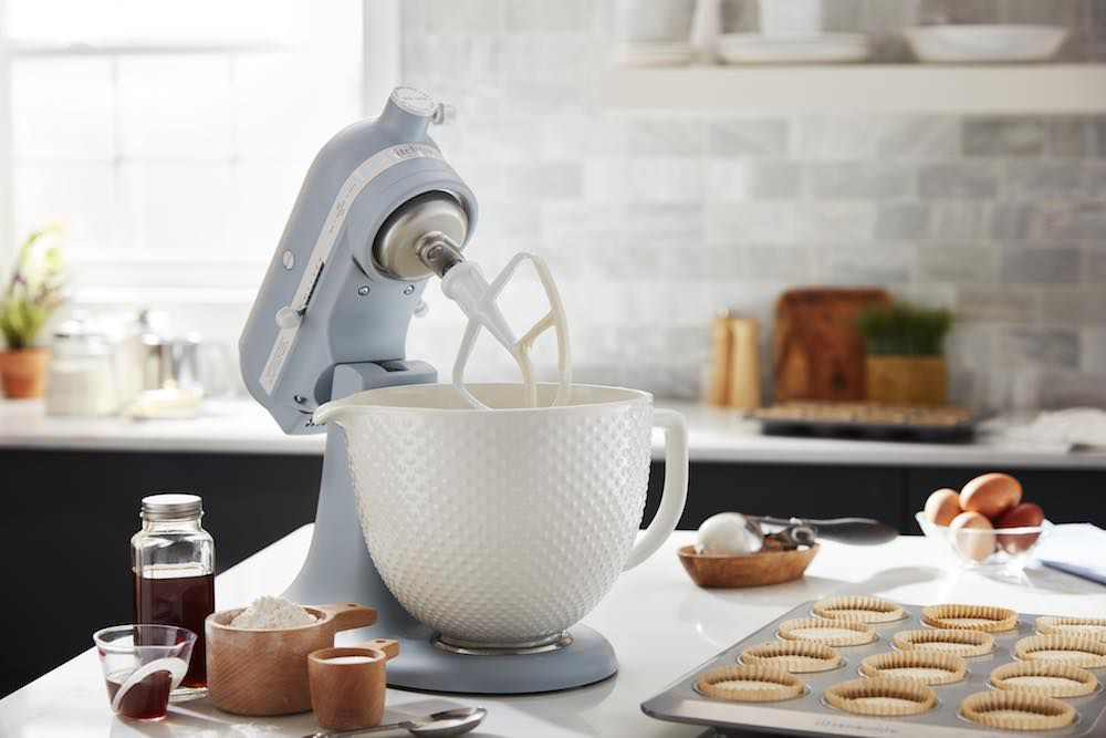 Kitchenaid release limited edition mixer to celebrate 100