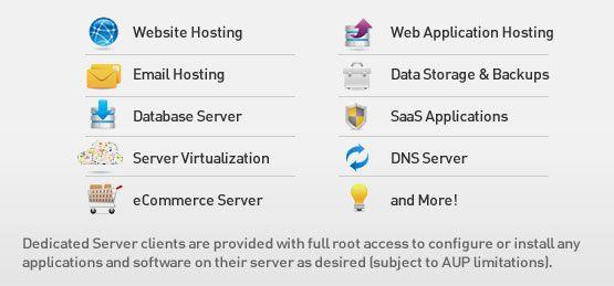 Fulcolo net Provides Colocation Services – Dedicated Server