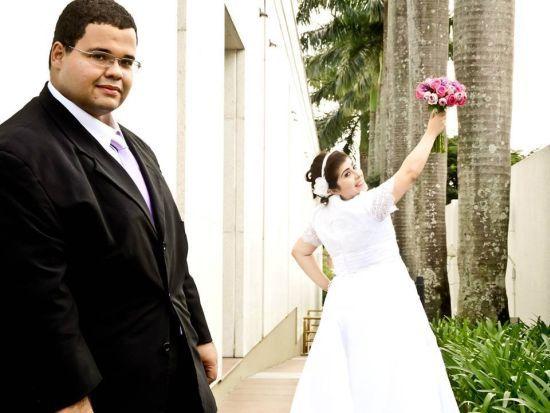 Brizzi e Ed [ Casamento ] | A Noiva SUD