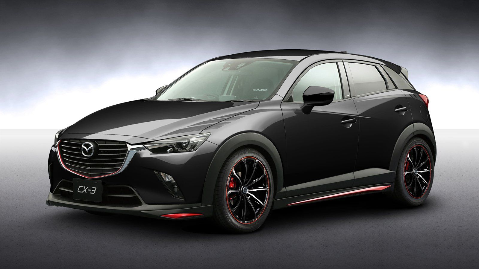 previewing the mazdaspeed cx 3 mazda cx3 forum mazda. Black Bedroom Furniture Sets. Home Design Ideas