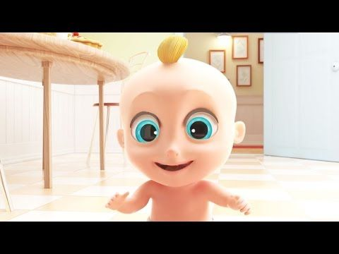 See Johny Johny Yes Papa The Best Song For Children