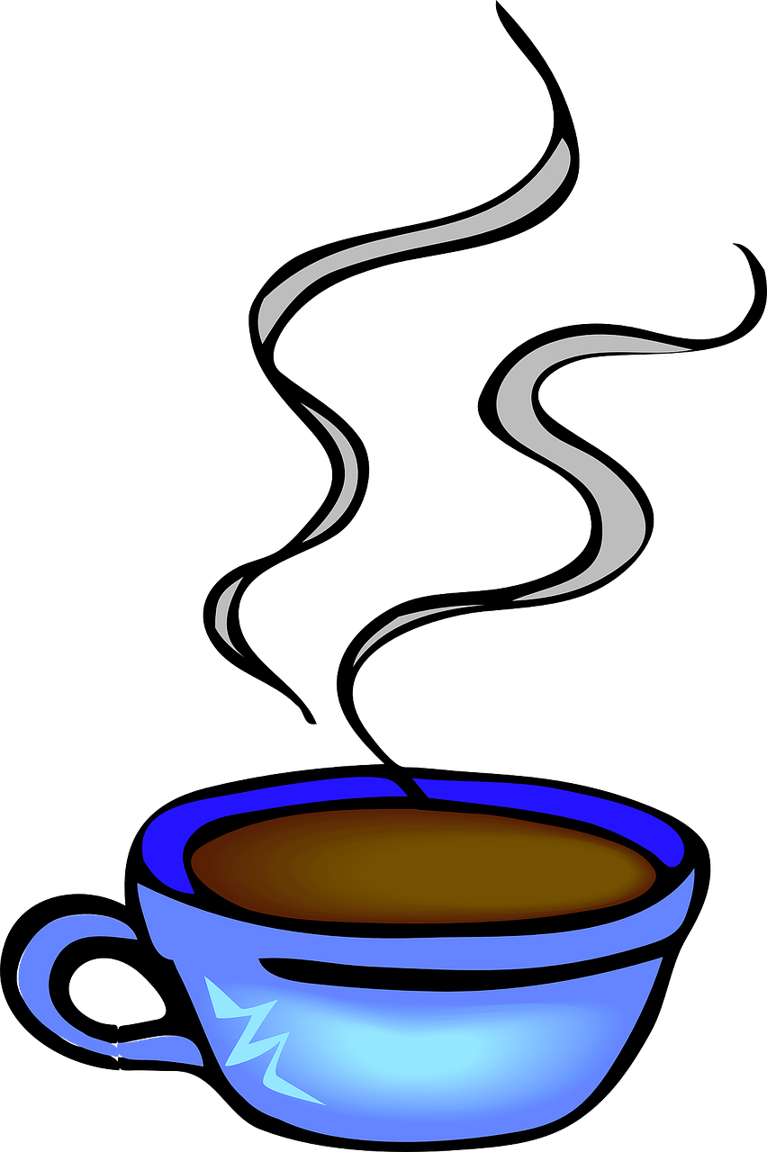 Coffee Cup Hot Steaming Coffee Cups Coffee Steam Coffee Cup Images