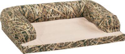 Cabela's Baxter Dog Couch | Dog beds, Dog and Fur babies
