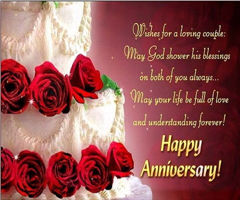 Happy wedding anniversary wishes anniversary wishes