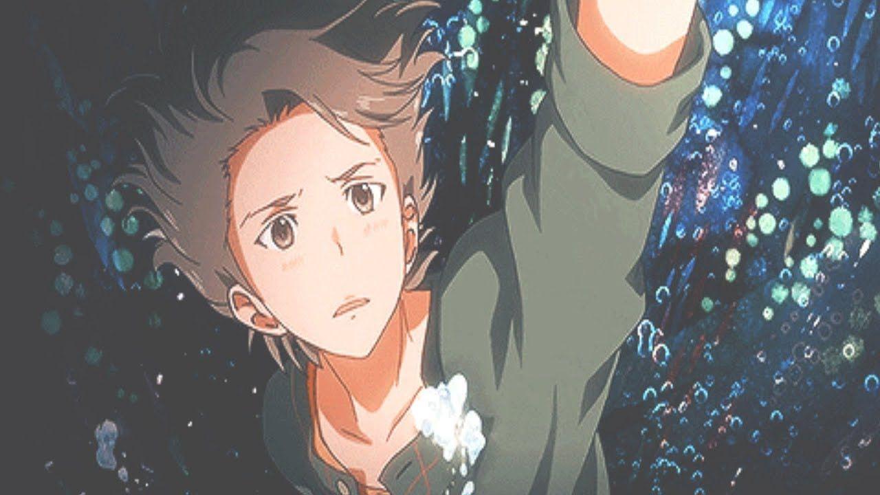 Faceless Boy Kalon Promised Not To Break My Heart Ft Dhan Anime Films Anime Movies Anime