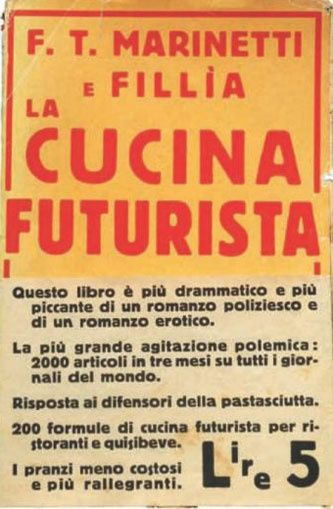 CUCINA FUTURISTA EPUB DOWNLOAD