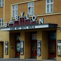 Babylon Cinema Mitte