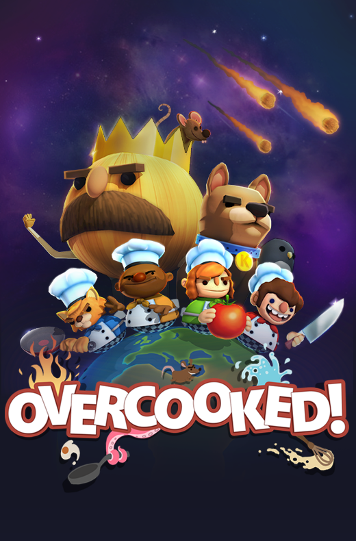 [CDP.PL] Overcooked (8.13 / 52 off) Confirmed No