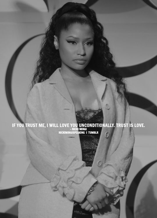 Nicki Minaj Quotes Onika Tanya Maraj Nicki Minaj Quotes Niki