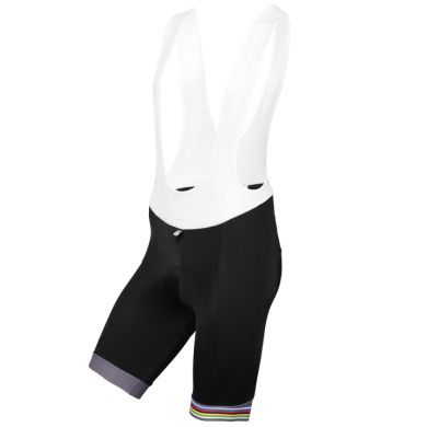 19546cdb Santini UCI World Road Champion Cycling Bib Shorts - 2015 | UCI ...
