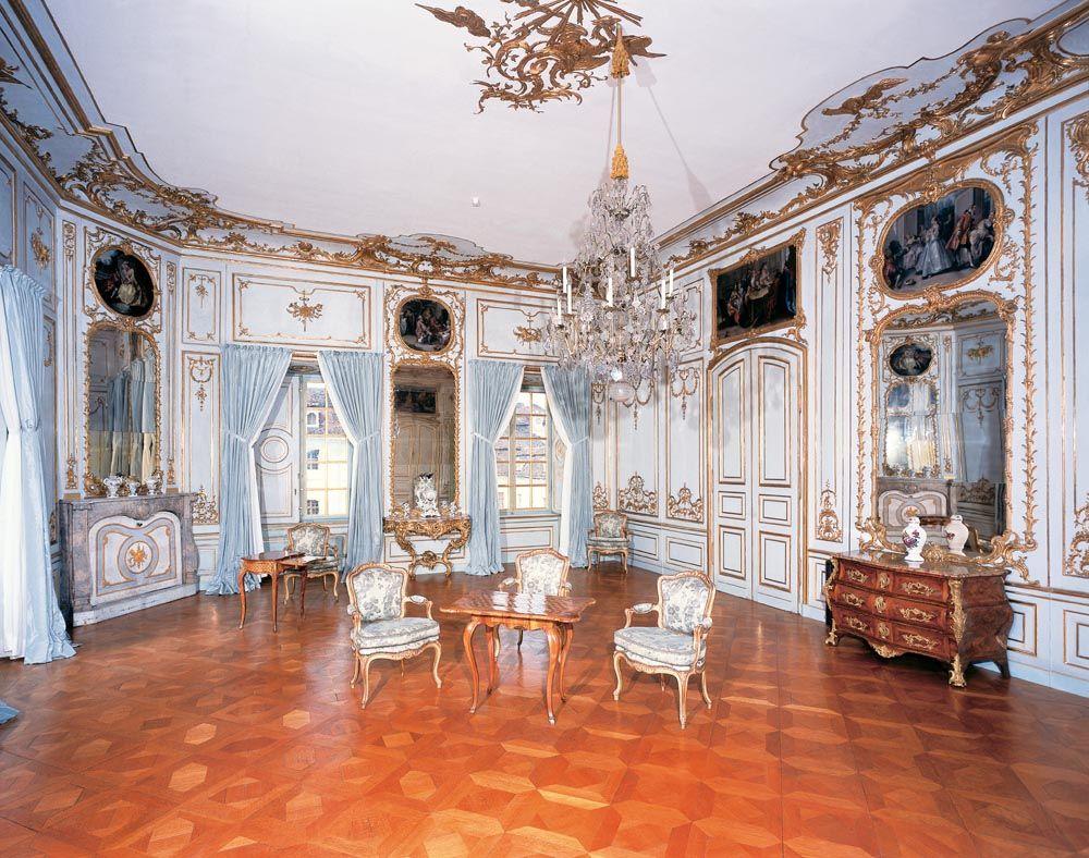 Schloss schlafzimmer ~ Schloss ludwigsburg favorite places & spaces pinterest