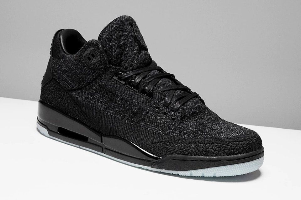 Another Look at the Air Jordan 3 Flyknit