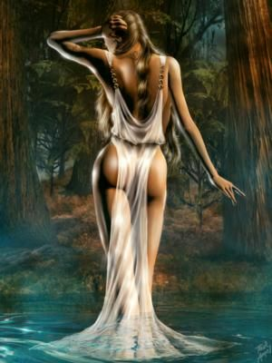 greek nude Athena mythology