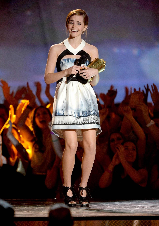 Mtv movie awards, Emma