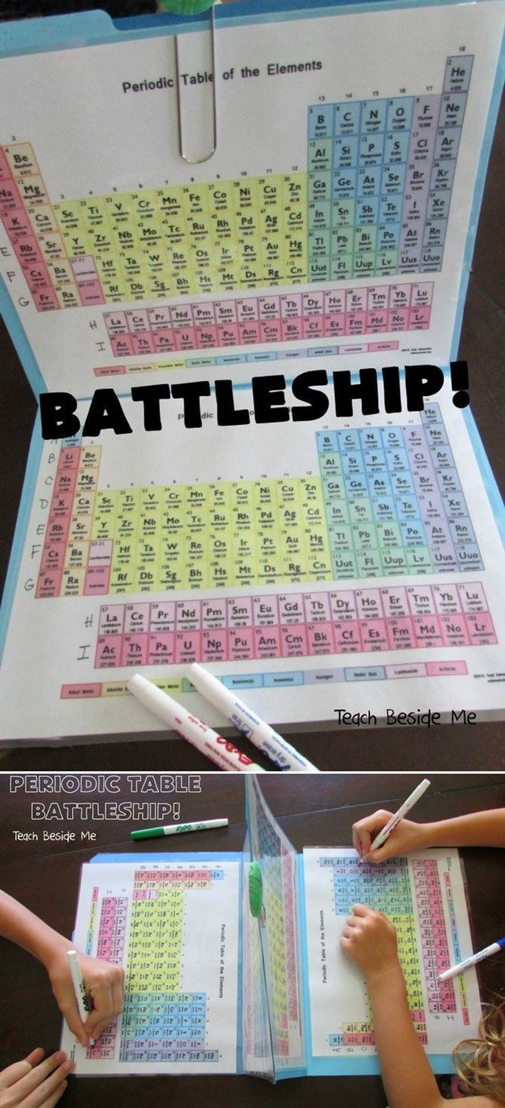 Periodic table battleship httphuffingtonpostentrymom periodic table battleship httphuffingtonpostentrymom creates periodic table battleship game to teach her kids urtaz Image collections