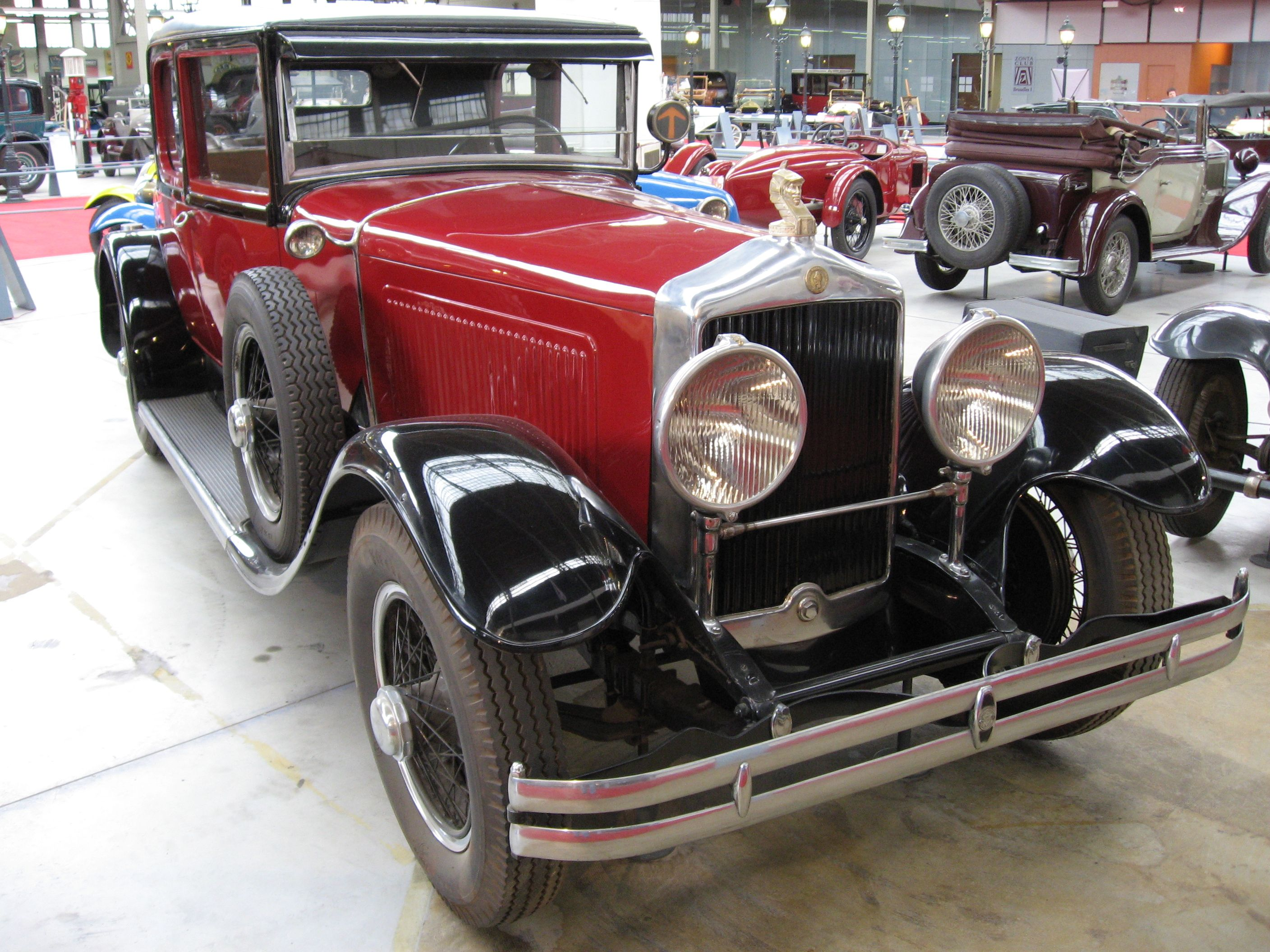 1930 minerva al 40 hp 8 cyl 6625 cc the 40 hp is the most luxurious minerva on a par with. Black Bedroom Furniture Sets. Home Design Ideas