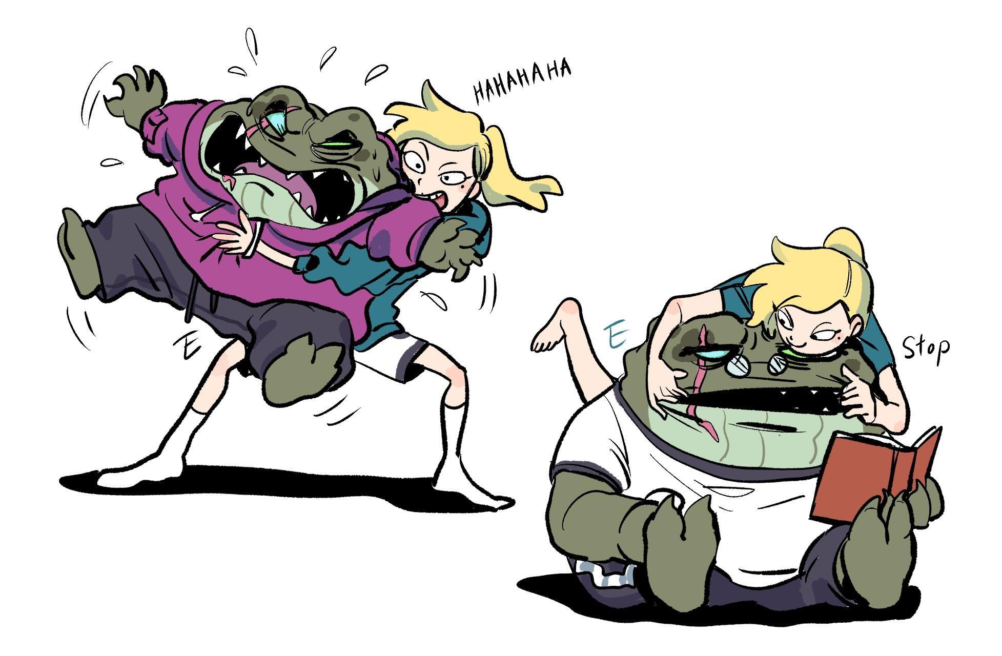 Coole Zeichentrickfilme