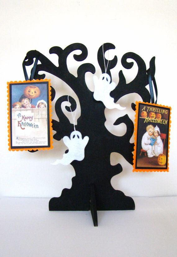 halloween party decoration vintage reproduction