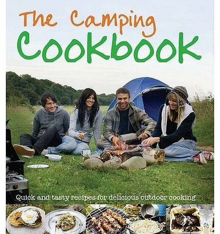 Parragon Book Ltd The Camping Cookbook - Love Food Sleeping under the stars is the perfect excuse for cooking fantastic food. Whether youre using a basic stove, barbeque or campfire, nothing beats the taste of food cooke (Barcode EAN = 9781407562506) http://www.comparestoreprices.co.uk/camping-equipment/parragon-book-ltd-the-camping-cookbook--love-food.asp