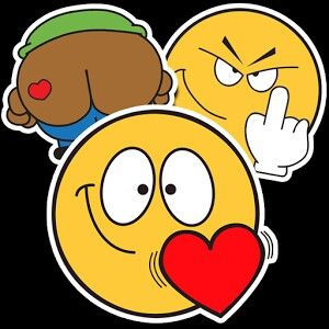 Idea by LaDy vodka717 on +It's all about Emojis