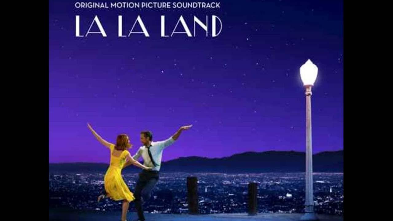 Another Day Of Sun From La La Land La La Land Movie Soundtracks Soundtrack