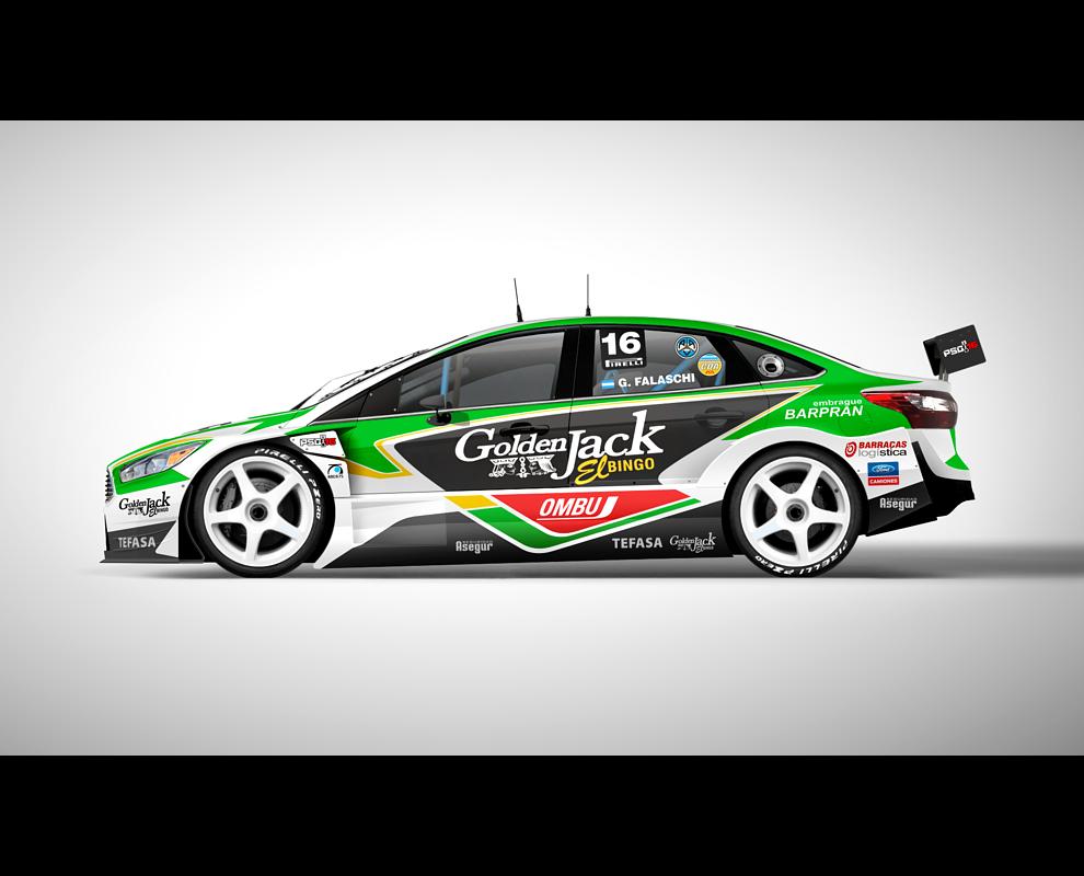 2016 Race Car Livery | Race Car Liveries | Racing car ...