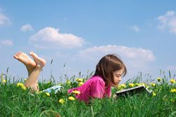 Suggested Summer Reading Lists for Grades K-12