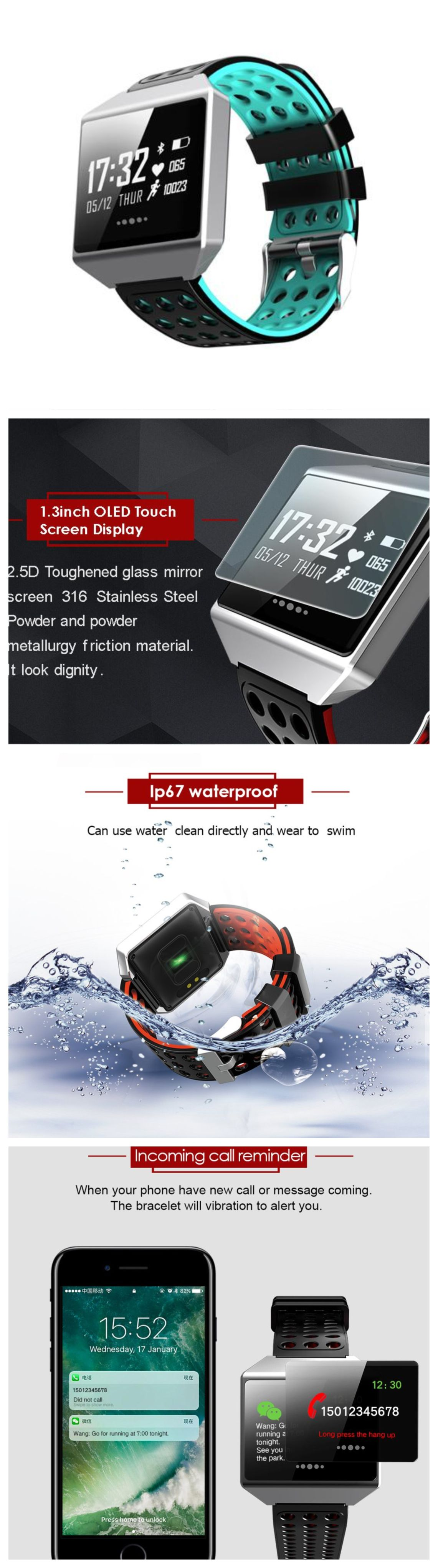 Fitness and GPS Watches: Sport Watches - Best Buy