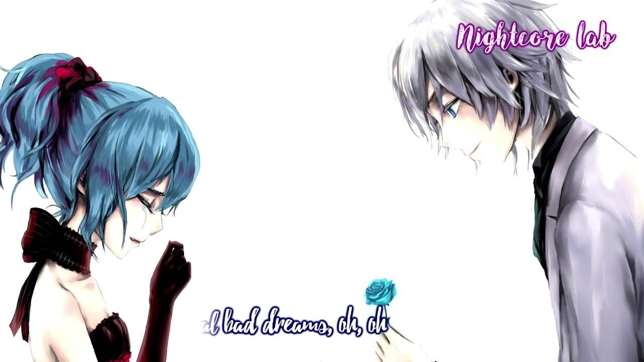 Nightcore Just Give Me A Reason Anime Love Anime Love Couple Anime 21 wallpaper anime love