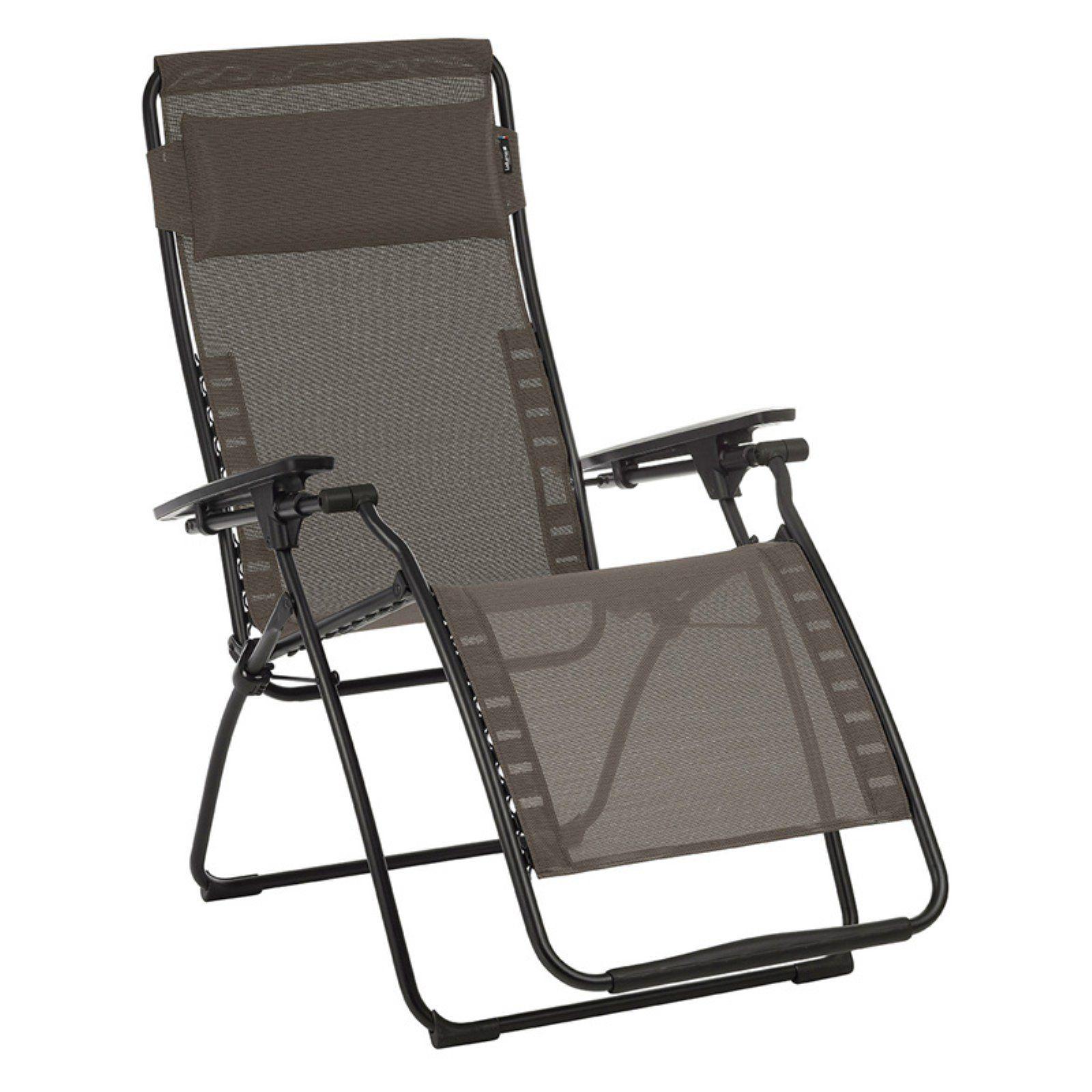 Lafuma Futura Reclining Zero Gravity Chair | Zero gravity