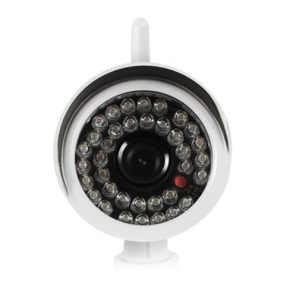 EMINENT EM6230 Camera IP HD Exterior p2p w/APP Bullet