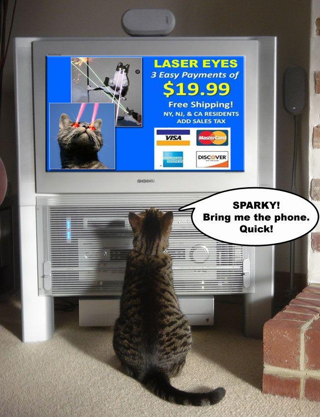 Add Laser Eyes : laser, Wants, Laser, Laser,