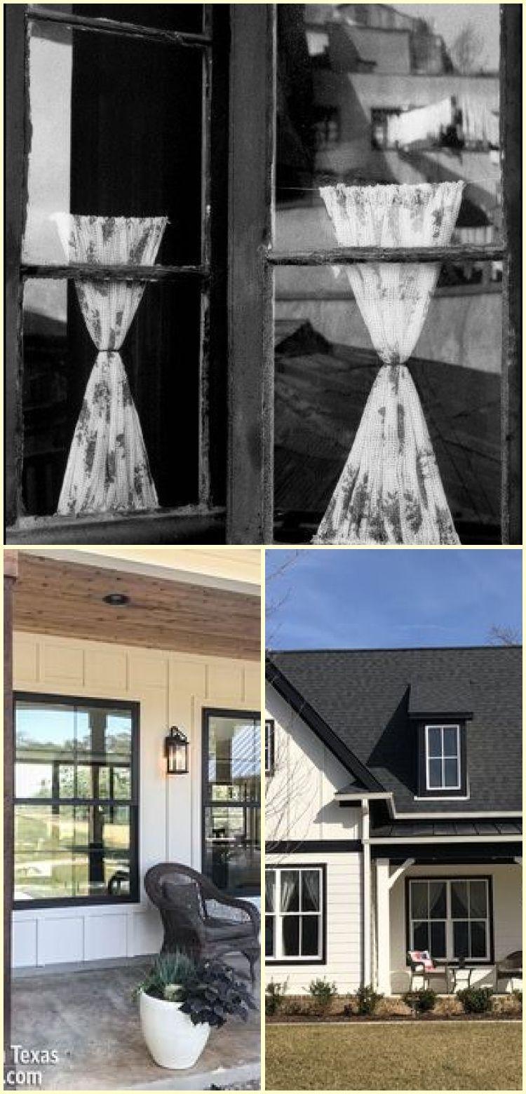 Modern Farmhouse Plan 62544DJ comes to life in Texas with a Hill Country exterio Modern Farmhouse Plan 62544DJ comes to life in Texas with a Hill Country exterio  Modern...
