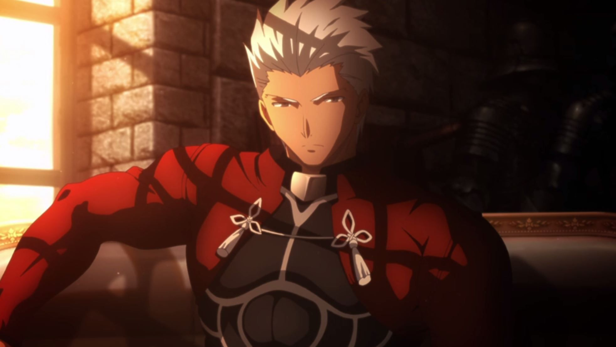 Fate Stay Night Archer Fate Stay Night Anime Anime Fate Stay Night Over 900k words easily one of the best fate fics. fate stay night archer fate stay
