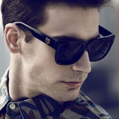 bb6d166f6 modelos de oculos de sol masculino quadrado | óculos | Óculos de sol ...