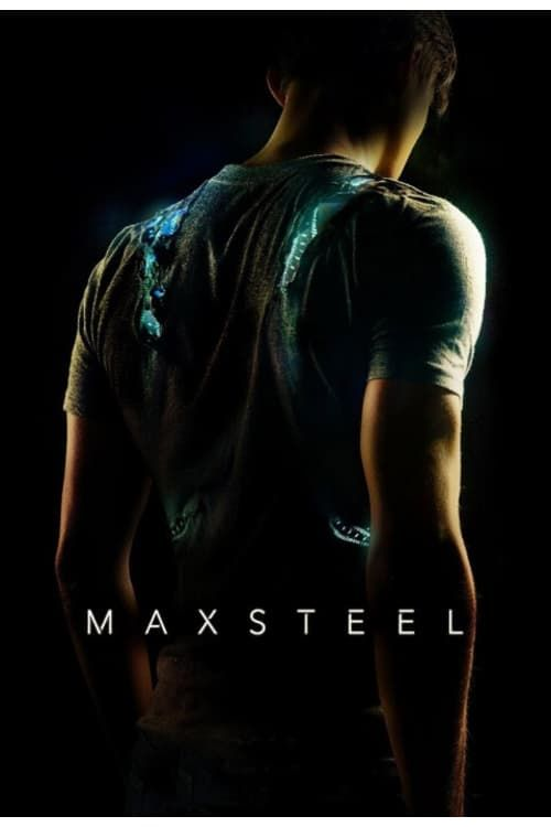 Max Steel German Stream