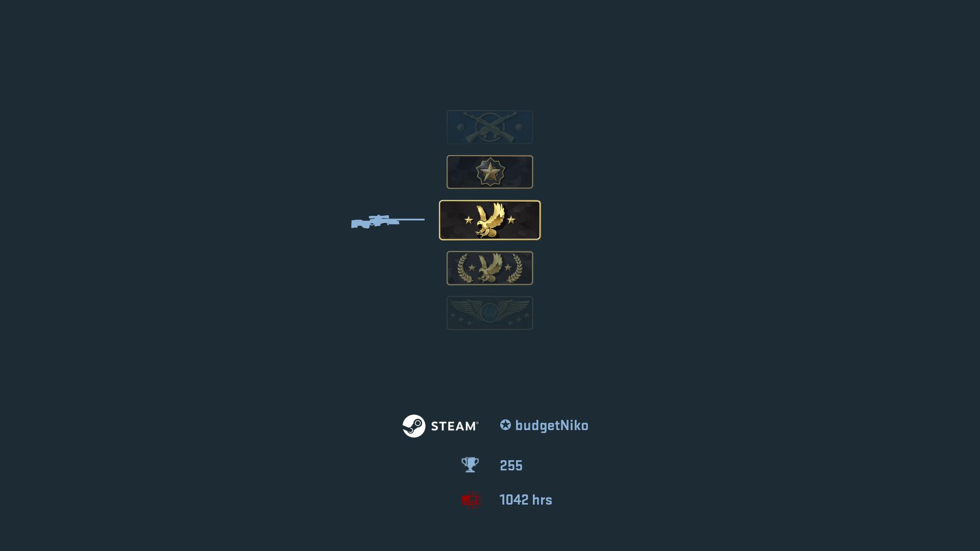 I Made My CSGO Wallpaper Games Globaloffensive Counterstrike Hltv