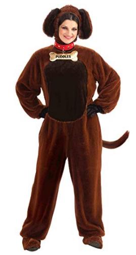 051049bbf139 Womens Dog Puppy Animal Costume in 2019 | Womens Costumes | Dog ...