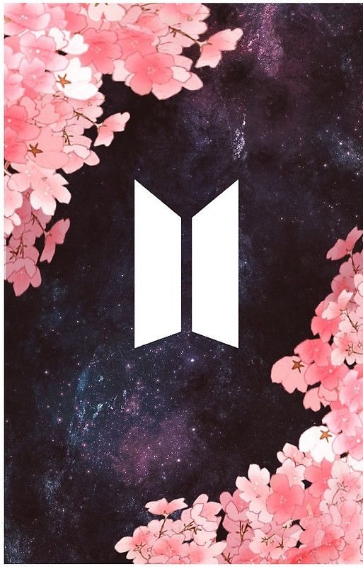 Bts Space New Logo Iphone 11 Soft By Ashtana Iphone Wallpaper Bts Bts Wallpaper Bts Lockscreen