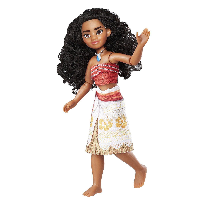 Disney Moana of Oceania Adventure Doll Toys