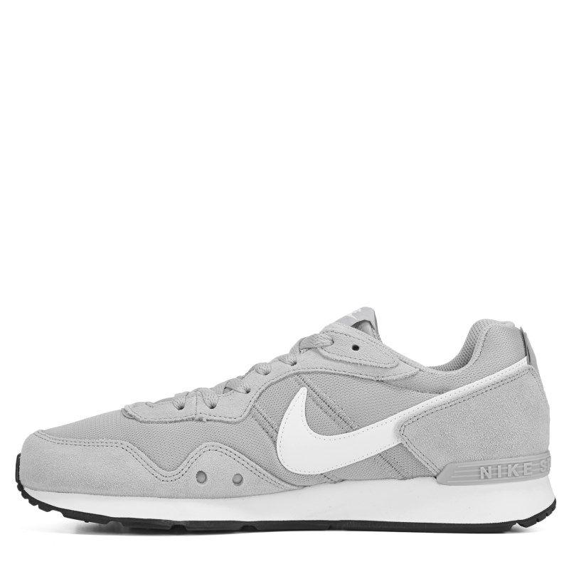 Nike Men S Venture Runner Sneakers Grey White Sneakers Grey Sneakers Nike Men