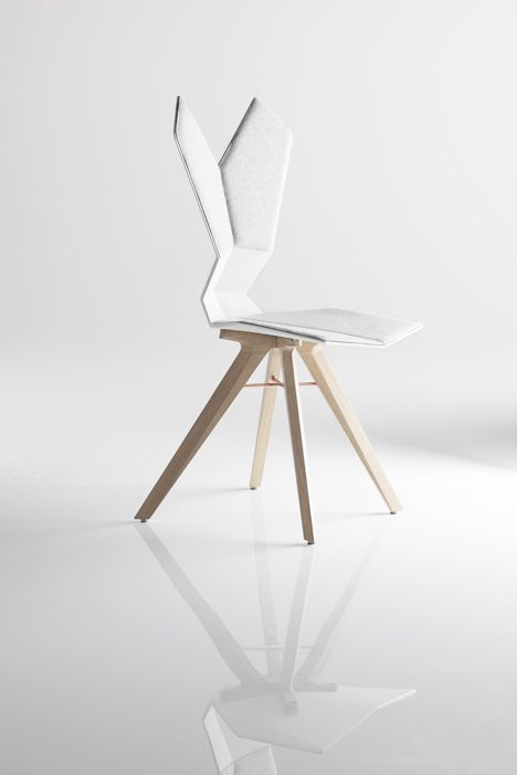 Pin By V A V O On Arch5450 Vanselow 10 10 13 Furniture Design Furniture Inspiration Chair