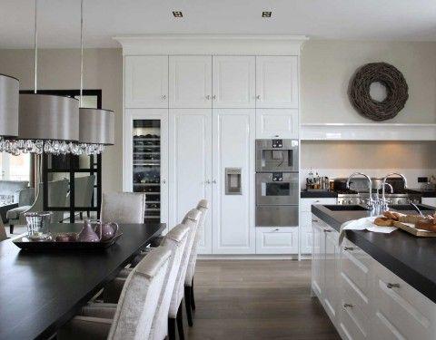 Blaricum lodder keukens keuken ideeën keukens