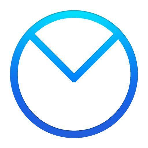 Airmail iOS Icon