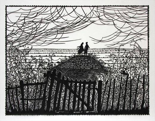 Rob Ryan - Can We? Shall We? CAN WE? SHALL WE? ONE DAY VERY SOON. LET US GO AWAY TOGETHER. JUST YOU AND ME. CAN WE? SHALL WE? CALL IN SICK ONE DAY AND TRAVEL TO THE SEA AND HOLD HANDS ALL DAY. CAN WE? SHALL WE? EAT OUR SANDWICHES ON THE TRAIN. GET DRUNK ON FRESH AIR AND COME HOME TIRED AND NEVER TELL ANYONE