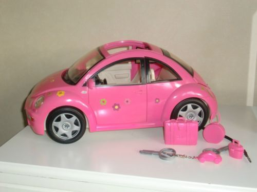 Had this when I was a kid. I just knew Id get me a Beetle in real life and I did.