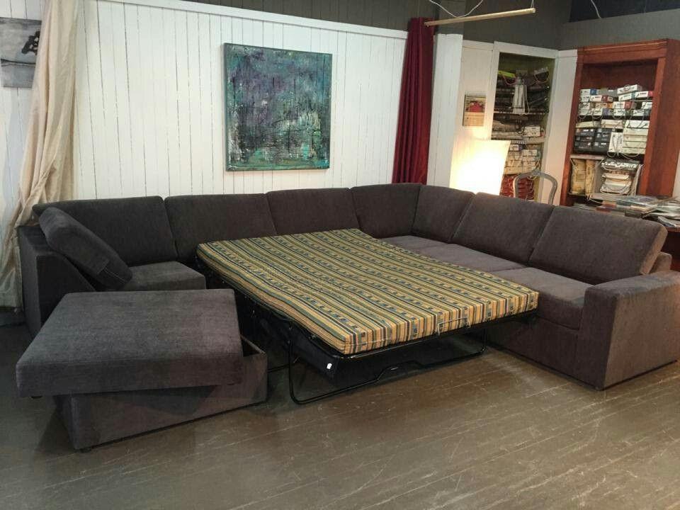 Sectionnel Divan Lit Avec Rangement Sectional Couch Furniture Home Decor