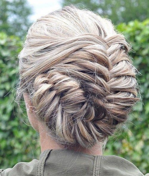 Top 10 Fantastic Fishtail Braid Hairdos # double fishtail Braids Top 10 Fantastic Fishtail Braid Hairdos - Top Inspired