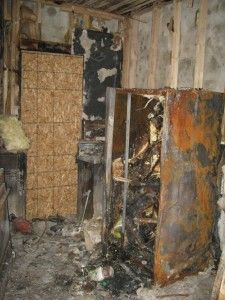 kitchen fires damage homes fire damage smoke damage flood rh pinterest com